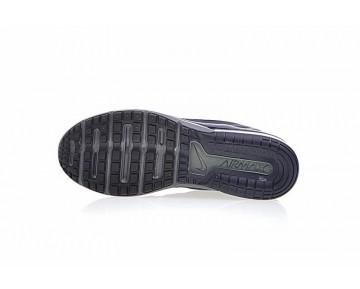 Marine/Schwarz Schuhe Nike Air Max Fury Aa5739-400 Herren