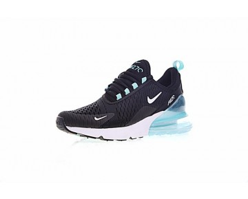 Schuhe Damen Schwarz Weiß Ah8050-013 Nike Air Max 270