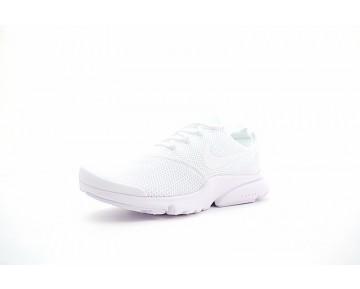 Nike Air Presto Fly Schuhe 908019-001 Weiß Herren