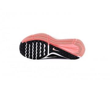 Schuhe Schwarz/Orange Rot 898485-006 Damen Nike Zoom Winflo 5
