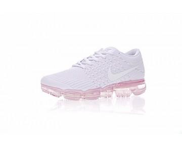 849558-501 Nike Air Vapormax Flyknit Weiß/Lila Damen Schuhe