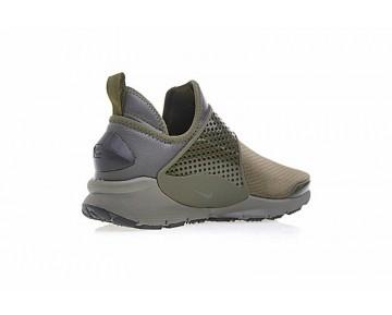 Schuhe 924454-300 Nike Sock Dart Mid Se Army Grün Unisex