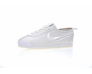 Schuhe Nike Cortez '72 881205-100 Unisex Weiß