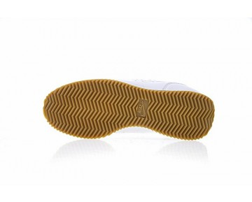Schuhe Herren Aa4875-100 Mister Cartoon X Nike Cortez Basic Qs Embroidery Weiß