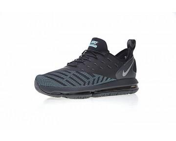 Blau/Schwarz/Grau Schuhe Herren 669580-846 Nike Air Max Dlx 20Psi