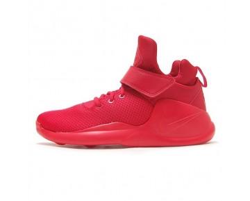 Unisex Schuhe 844839-660 Nike Kwazi Wmns Action Rot/Action Rot