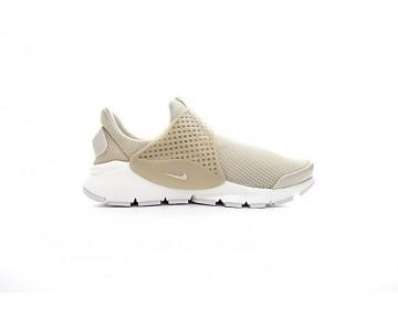 Nike Wmns Sock Dart Breathe Unisex 896446-002 Pale Grau Schuhe