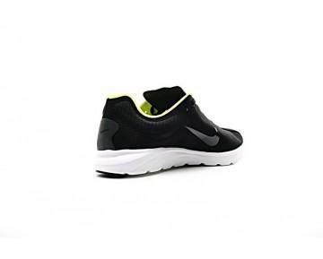 876188-001 Nike Mayfly Lite Se Schwarz/Lime Grün Schuhe Unisex