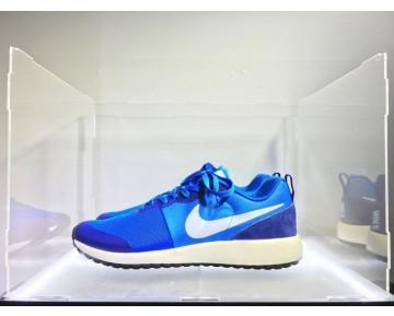 330492-434 Nike  Spring Elite Shinsen Unisex Schuhe Sky Blau/Weiß
