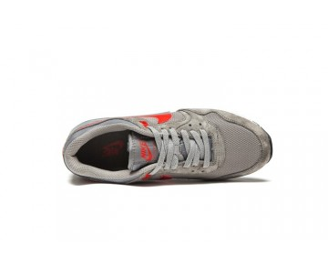 Nike Air Pegasus 89Y Orange Herren Schuhe Classic Gray Orange