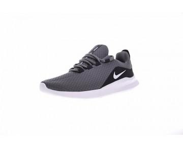 Schuhe 844656-134 Nike Roshe Run Sportswear Tm Herren Dunkel Grau/Grün