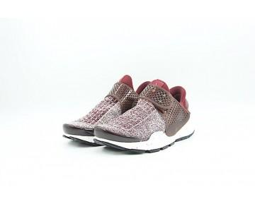 Nacht Maroon Nike Sock Dart Se Premium Unisex Schuhe 859553-600