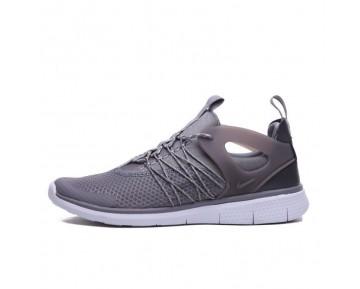 Schuhe All Weiß Nike Free Viritous Grey Herren 725060-810