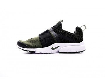 Army Grün Schuhe Nike Air Presto Extreme Flyknit 819803-665 Herren