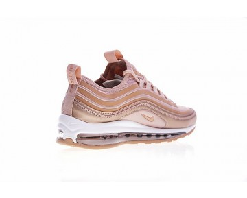Schuhe 917704-902 Nike Air Max 97 Ultra Se Herren Rose Gold