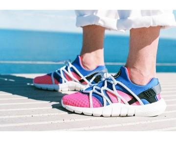 Schuhe Unisex 705159-600 Nike Huarache Nm Dynamic Rosa/Game Königlich