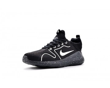 Schuhe Unisex Schwarz Ink Weiß 833457-008 Nike Kaishi 2.0