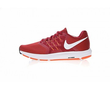 Schuhe Nike Run Swift 908989-600 Herren Rot/Orange