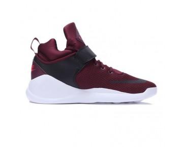 Rot Wein Nike Kwazi Wmns Unisex Schuhe 844839-600