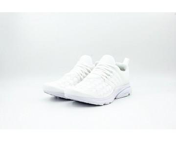 Schuhe Nike Air Presto Se Woven All Weiß 848186-100 Unisex