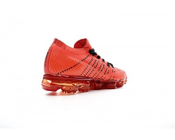 Rot Clot X Nike Air Vapormax Collaboration Aa2241-006 Herren Schuhe
