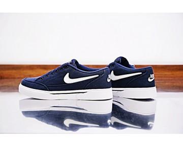 840300-410 Schuhe Tief Blau Nike Gts '16 Txt Unisex