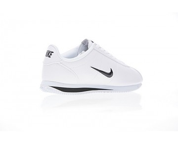 Weiß/Schwarz Unisex 938343-101 Nike Cortez Basic Jewel Qs Schuhe