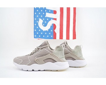 833292-004 Schuhe Unisex Sand Nike Air Huarache Run Ultra Print
