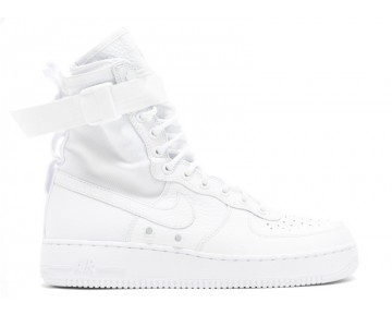 Schuhe 903270-100 Unisex Nike Special Field Air Force 1 All Weiß