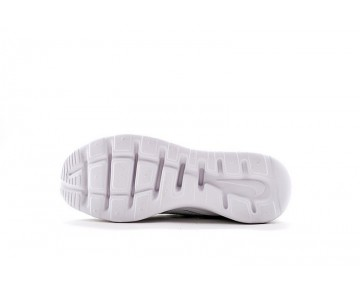Schuhe Unisex Nike Kaishi Licht Grau/Schwarz/Weiß 833457-011