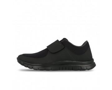 724851-001 Unisex Nike Free Socfly 3.0 Schuhe Schwarz,Anthracite