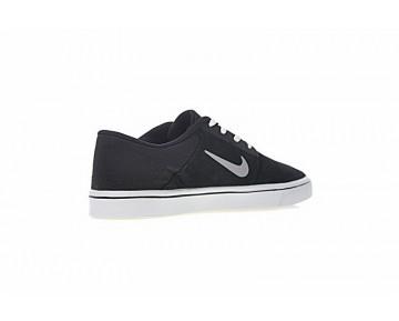 Schwarz/Weiß Schuhe 725027-012 Nike Sb Portmore Unisex