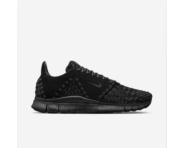 Schwarz 813040-001 Nike Free Inneva Woven Ii Sp Fw Unisex Schuhe