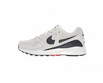 Schuhe Nike Air Icarus Extra Qs Herren Rice Gelb/Schwarz 882019-100