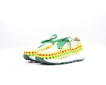 Schuhe Herren Nike Air Footscape 314210-261 Beige