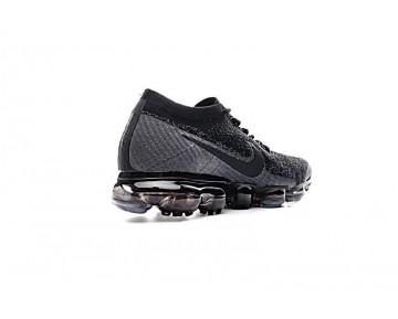 Herren Nike Air Vapormax Flyknit Schuhe Schwarz 849558-003