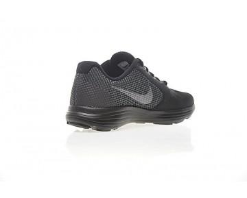 Nike Revolution Herren Schwarz Schuhe 819300-015