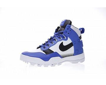 Undercover X Nike Jungle Dunk Sfb Weiß/Blau/Schwarz 910092-100 Schuhe Herren