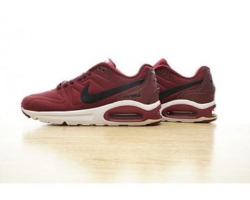 Schuhe Herren 749760-013 Wein Rot/Schwarz Nike Air Max Prime
