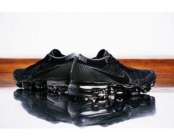 Schwarz 899473-003 Nike Air Vapormax Flyknit Schuhe Unisex