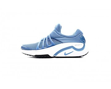 173228-402 Nike Air Presto Escape Herren Lake Blau Schuhe