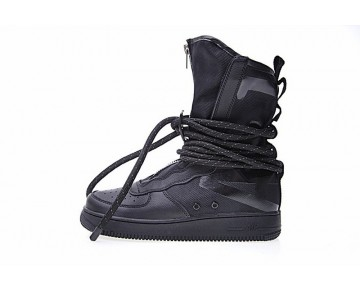 Aa1128-202 Triple Schwarz Schuhe Nike Sf Air Force 1 High Unisex