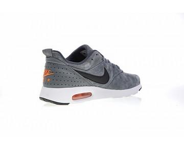 Nike Air Max Tavs Se Herren Schuhe Tief Grau/Schwarz/Orange 802611-321