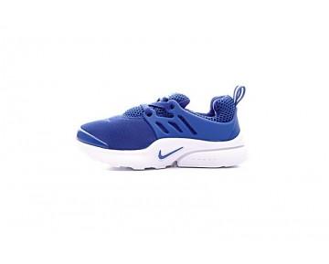 Königlich Blau/Weiß Kinder 844767-441 Nike Little Presto Extreme Schuhe