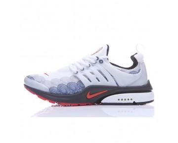 Nike Air Presto Gpx  Olympic Usa Schuhe Unisex 848188-004