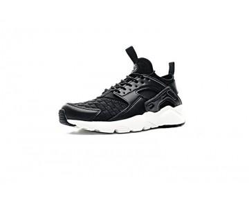 Unisex Schwarz 762826-881 Schuhe Nike Air Huarache Ultra Id