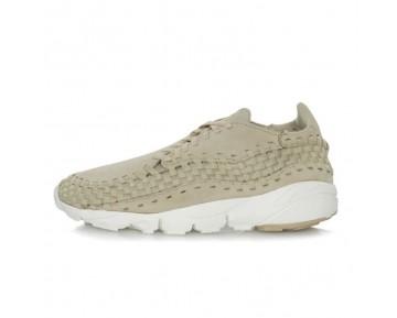 Linen Schuhe Nikelab Air Footscape Woven Nm Herren 874892-200