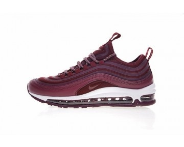 917704-903 Schuhe Tief Grau Herren Nike Air Max 97 Ultra Se