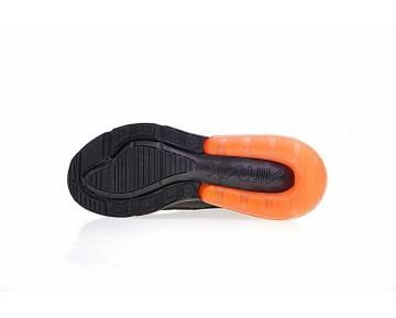 Schuhe Herren Schwarz Orange/Gelb Nike Air Max 270 Ah8050-008