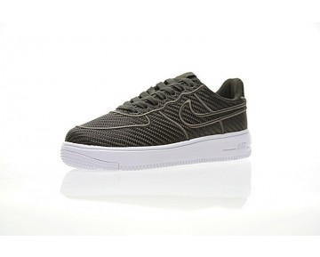 Schuhe Army Grün Nike Air Force 1 Ultraforce Low Lv8 Herren 864015-201